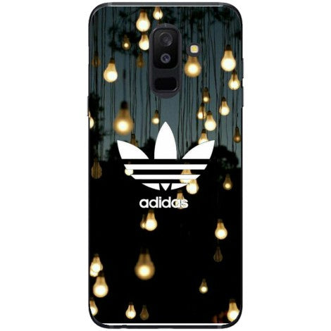 Husa Adidas lights Samsung Galaxy A6 2018 Plus