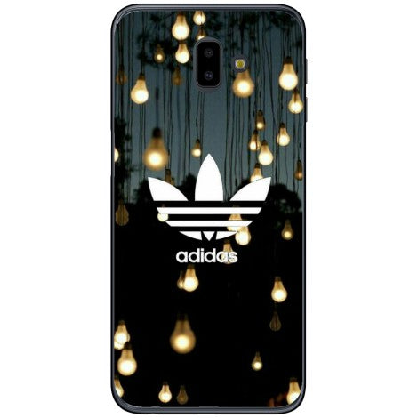 Husa Adidas lights Samsung Galaxy J6 2018 Plus