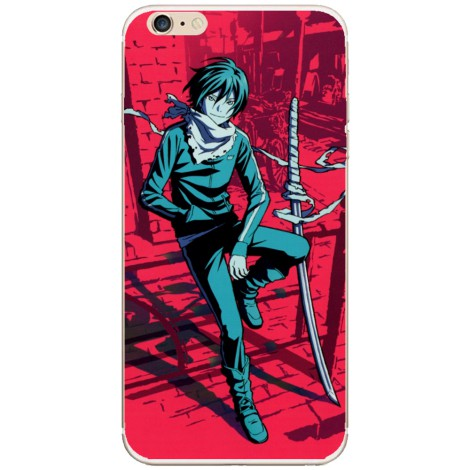 Husa Anime blue exorcist and noragami Iphone 6