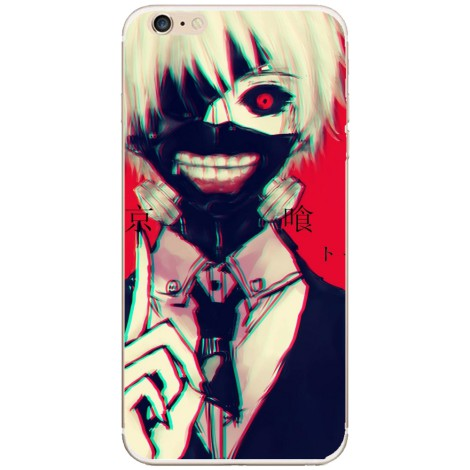Husa Anime strange boy Iphone 6 Plus