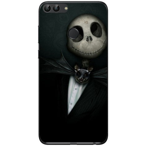 Husa Beetlejuice and corpse bride Huawei P smart