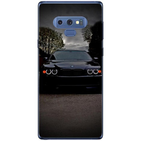 Husa Bmw car Samsung Galaxy Note 9