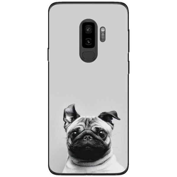 Husa Cute pug Samsung Galaxy S9 PLUS-Guardo.shop