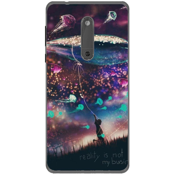 Husa Dream Galaxy sky Nokia 5-Guardo.shop