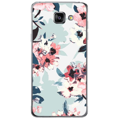 Husa Floral painting Samsung Galaxy A5 2016-Guardo.shop-Guardo.shop