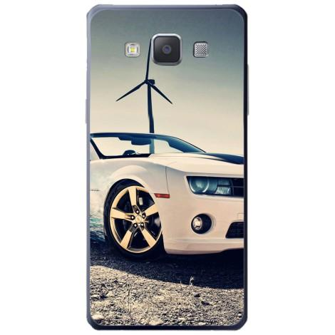 Husa Ford mustang Samsung Galaxy A5-Guardo.shop-Guardo.shop