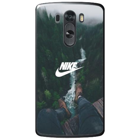 Husa Forest nike LG G3