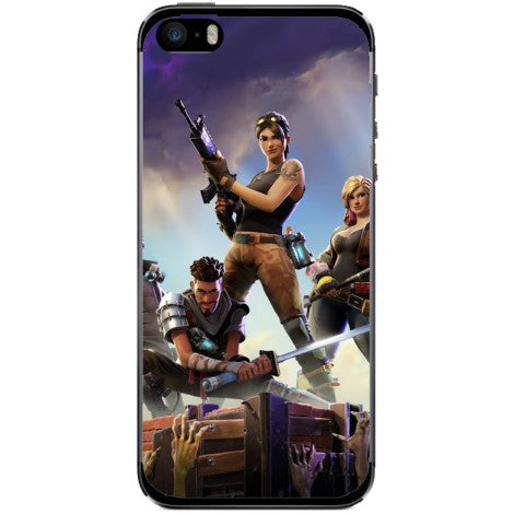 Husa Fortnite champions Iphone 5s