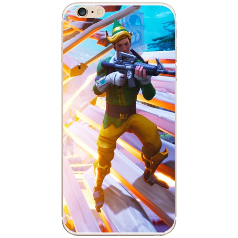 Husa Fortnite m4a1 Iphone 6