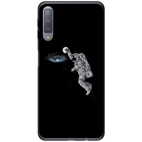 Husa Galaxy basketball Samsung Galaxy A7 2018
