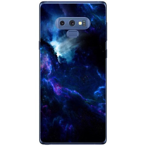 Husa Galaxy clouds Samsung Galaxy Note 9