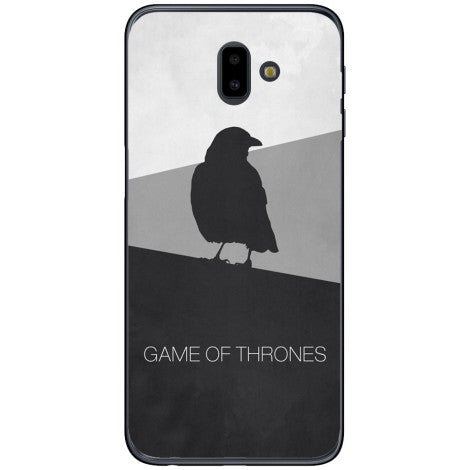 Husa Game of thrones Samsung Galaxy J6 2018 Plus