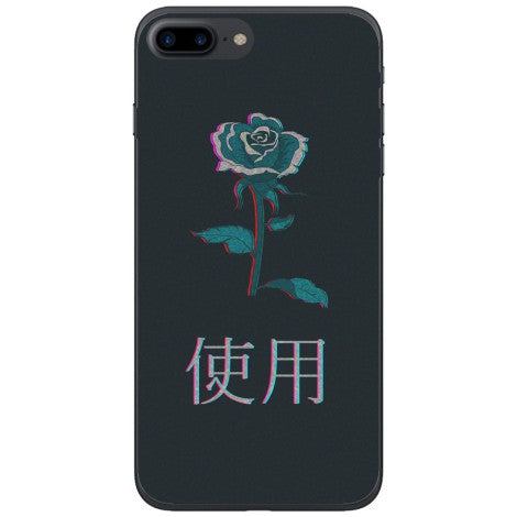 Husa Japanese rose Iphone 8