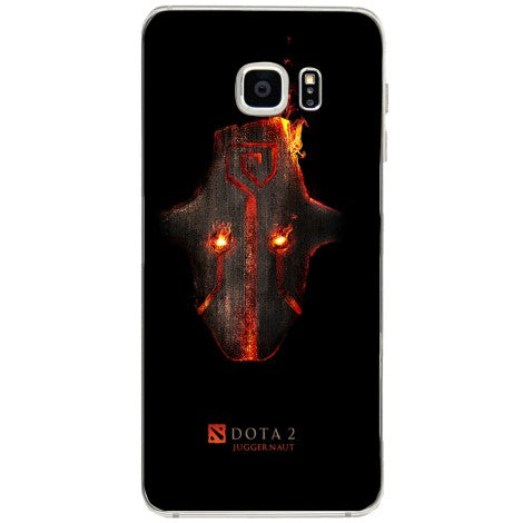 Husa Juggernaut dota2 Samsung Galaxy S6 Edge Plus-Guardo.shop-Guardo.shop