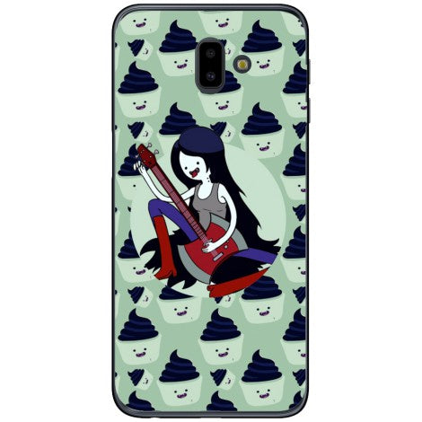 Husa Marceline Samsung Galaxy J6 2018 Plus