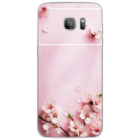 Husa Pink japanese Samsung Galaxy S7-Guardo.shop-Guardo.shop