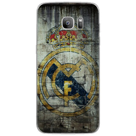 Husa Real Madrid Thrashed Samsung Galaxy S7-Guardo.shop-Guardo.shop