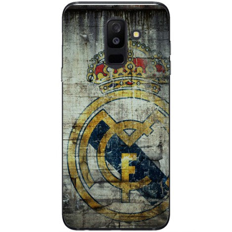 Husa Real madrid thrashed Samsung Galaxy J5 2017-Guardo.shop-Guardo.shop