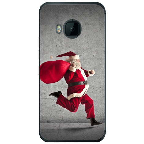 Husa Santa the thief HTC M9