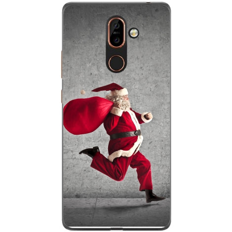 Husa Santa the thief Nokia 7