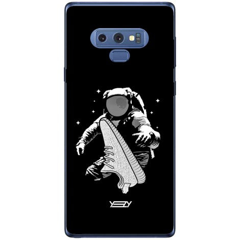 Husa Sneaker moon man Samsung Galaxy Note 9