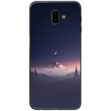 Husa Surreal mountain Samsung Galaxy J6 2018 Plus