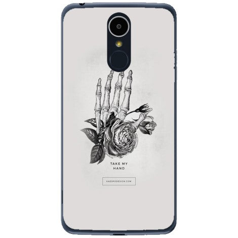 Husa Take my hand grunge LG K8 2017-Guardo.shop-Guardo.shop