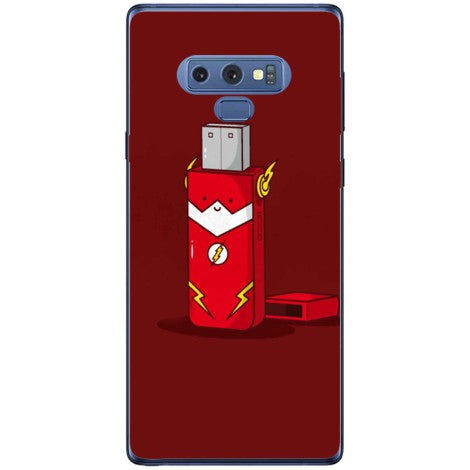 Husa The flash Samsung Galaxy Note 9