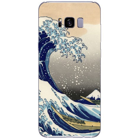 Husa The great wave Samsung Galaxy S8-Guardo.shop-Guardo.shop