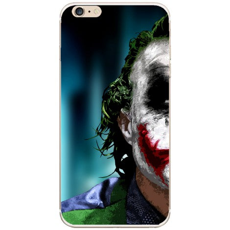 Husa The joker Iphone 6