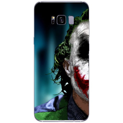 Husa The joker Samsung Galaxy S8 Plus-Guardo.shop-Guardo.shop
