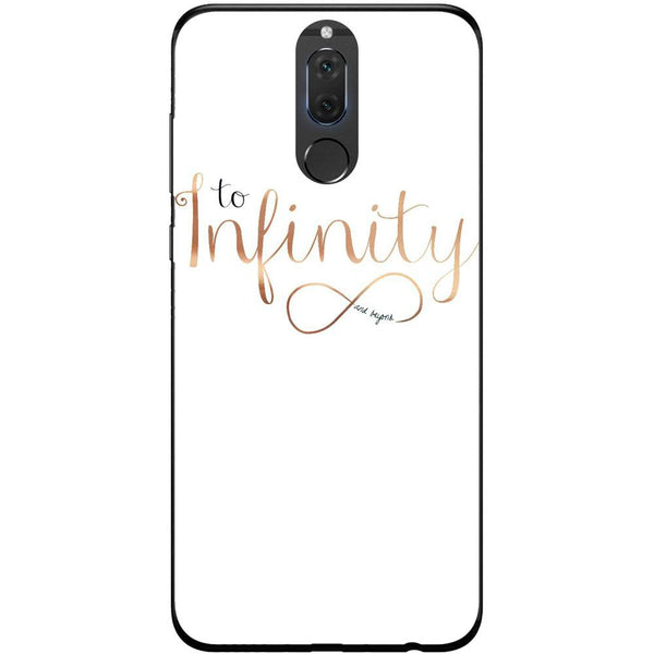 Husa To Infinity Huawei Mate 10 Lite-Guardo.shop