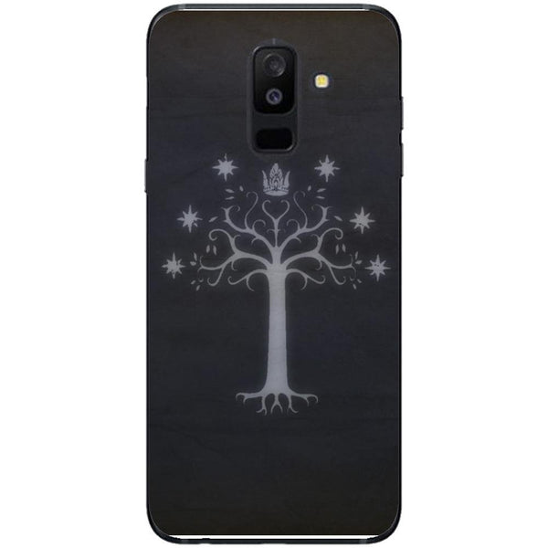 Husa Tree of life Samsung Galaxy A6 PLUS 2018-Guardo.shop