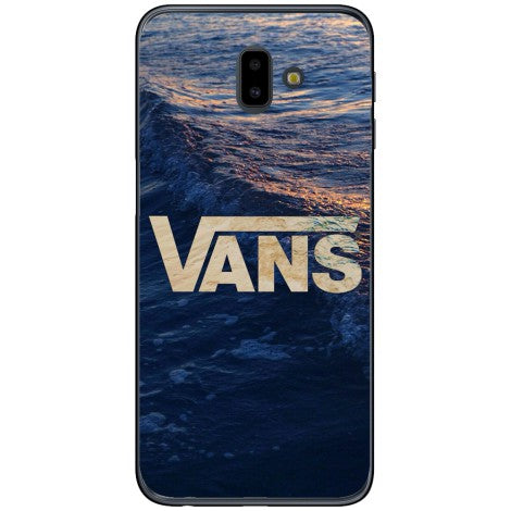 Husa Vans wave Samsung Galaxy J6 2018 Plus