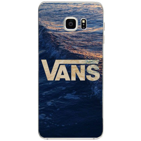 Husa Vans wave Samsung Galaxy S6 Edge Plus