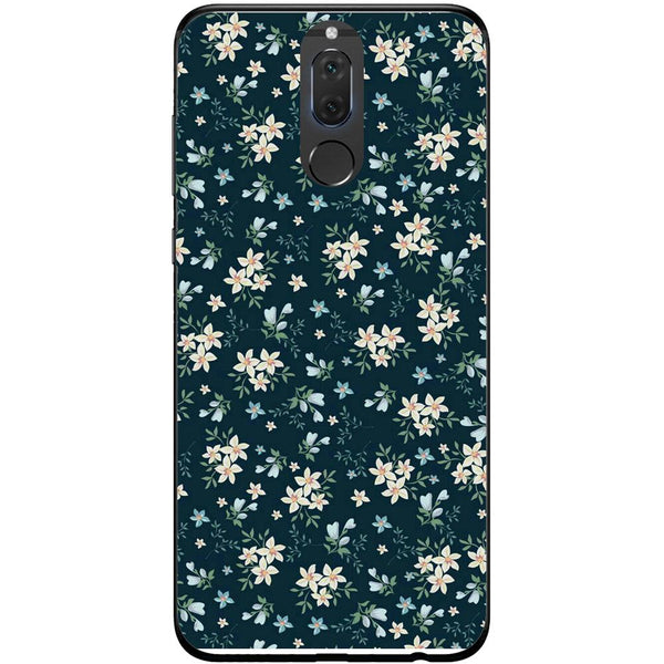 Husa Vintage flowers Huawei Mate 10 Lite-Guardo.shop
