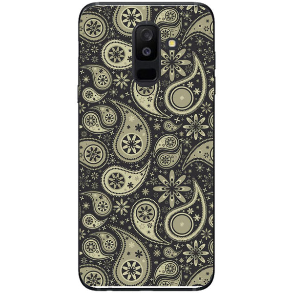 Husa Vintage theme Samsung Galaxy A6 PLUS 2018-Guardo.shop