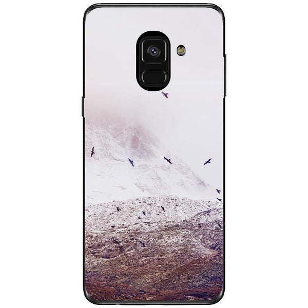 Husa Winter Guards Samsung Galaxy A8 PLUS 2018-Guardo.shop