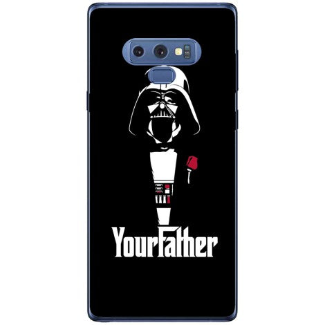 Husa Yourfather Samsung Galaxy Note 9