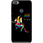 Husa Atari girl HTC Desire 12 Plus