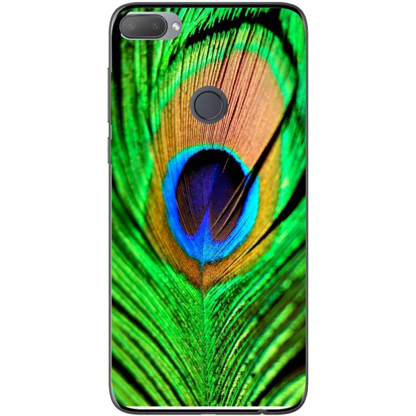 Husa Beautiful Feather HTC Desire 12 Plus