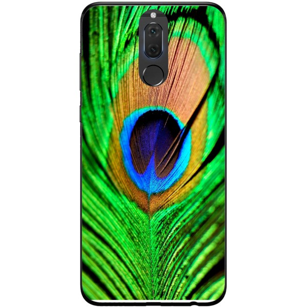 Husa Beautiful Feather Huawei Mate 10 Lite