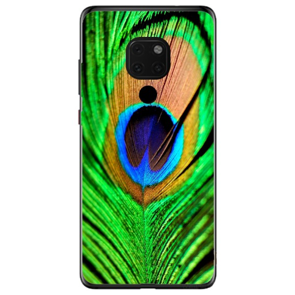 Husa Beautiful Feather Huawei Mate 20