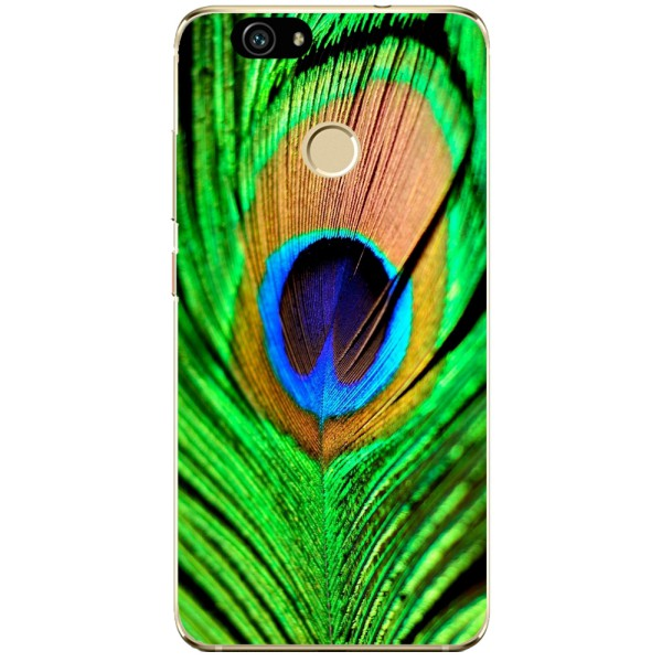 Husa Beautiful Feather Huawei Nova