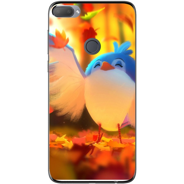 Husa Bird HTC Desire 12 Plus