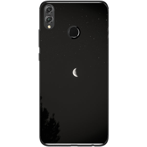 Husa Moon night sky Huawei Honor 8x
