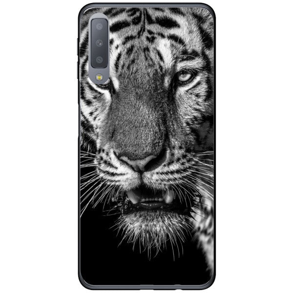 Husa Tiger  looks Samsung Galaxy A7 2018