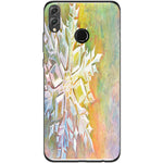 Husa Watercolor Snowflake Huawei Honor 8x
