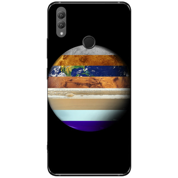 Husa Weird Earth Huawei Note 10