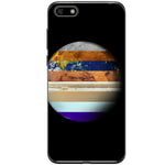 Husa Weird Earth Huawei Y5 2018
